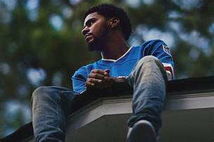 J Cole Calendar J Cole Releases Tracklisting To 2014 Forest Drive
