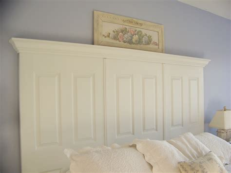how to make size headboard where the grass is greener doorbuster creating a headboard