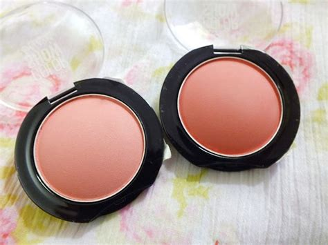 Maybelline Blush On Color Show maybelline color show blush review maybelline color show