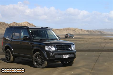 black land rover discovery photo gallery road test land rover discovery black