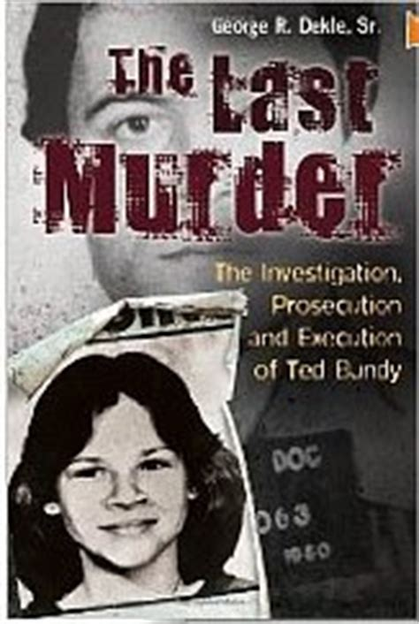 cross killer state detective special forces books cross examination new ted bundy book by george r