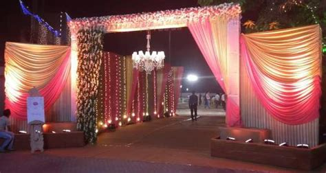 Indian Wedding Entrance Decorations by Indian Wedding Entrance Decorations Www Pixshark