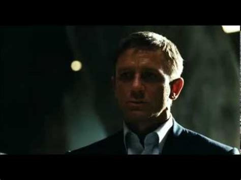quantum of solace film trailer james bond quantum of solace official teaser trailer