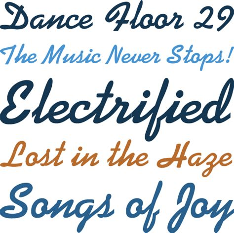 swing font abolition font family linotype com