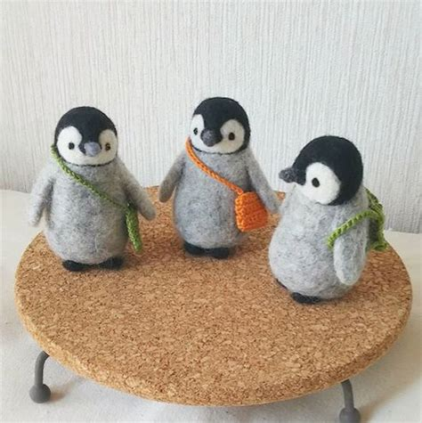 wool craft projects best 25 felting wool animals ideas on wool