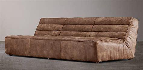 restoration hardware chelsea sofa 78 best divani sofa images on pinterest restoration