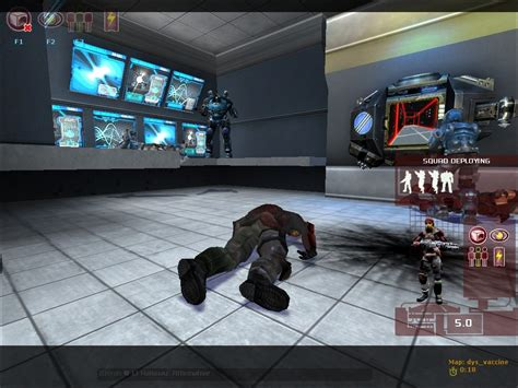 video game mod files game patches half life 2 dystopia mod v4 demo megagames