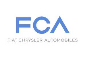 Fiat Chrysler Fca News Automoto Fiat Chrysler Automobiles Fca Le
