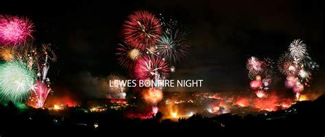 Bonfire In Lewes lewes bonfire fireworks photographs