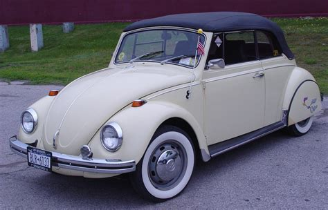 bug volkswagen 1968 volkswagen beetle classic automobiles