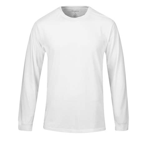 T Shirt Cotton Combed 30s propper 2 pack sleeve cotton polyester combed jersey