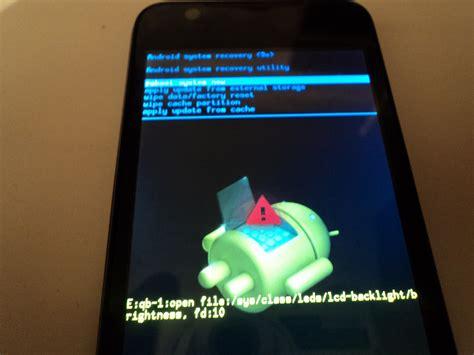 reset android tablet zte hard reset zte v880g dual sim сброс заводских настроек