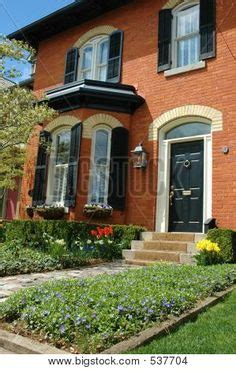 red brick house with black shutters trim colors for dated orange brick houzz home pinterest houzz bricks and