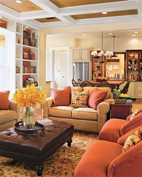 beautiful colors for living room decorated korean style 15 beautiful living room exles beautiful warm living
