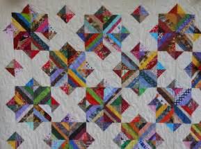 String Pieced Quilt Blocks by Best 25 String Quilts Ideas On Scrap Quilt