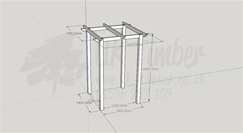 buy pergola kit pergola kits buy standard pergola kit 1 8m x 1 8m