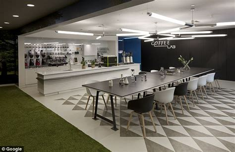 design lab london the new google floor interior design in london called l4