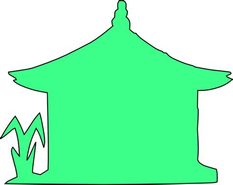 Home Plants House Outline Template Clipart Panda Free Clipart Images