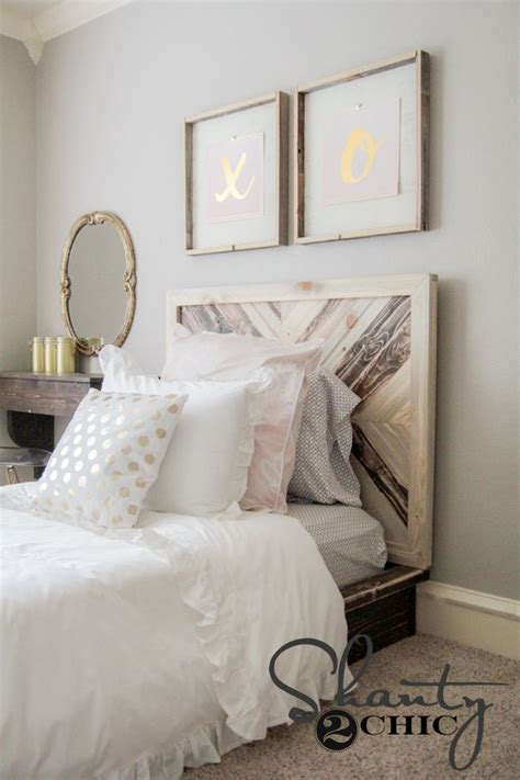 diy headboard for twin bed best 25 twin platform bed frame ideas on pinterest twin