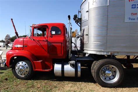 1956 c 800 big with sleeper cab truck pics