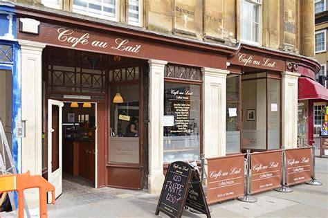 Cafe Au Lait Bath Restaurants