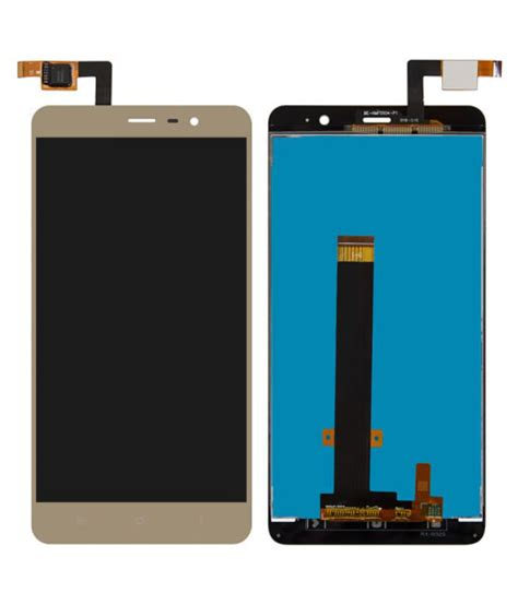 Touchscreen Xiaomi Redmi Note 3 Note 3 Pro furious3d touchscreen for xiaomi redmi note 3 mobile spare parts at low prices