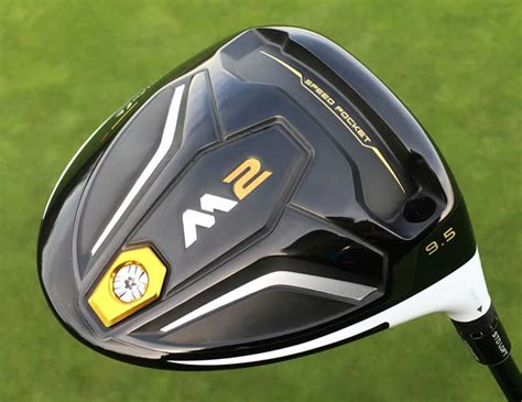 Taylormade M2 taylormade m2 driver stiff flex right handed