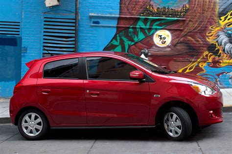 mirage mitsubishi 2015 automotivetimes com 2015 mitsubishi mirage review