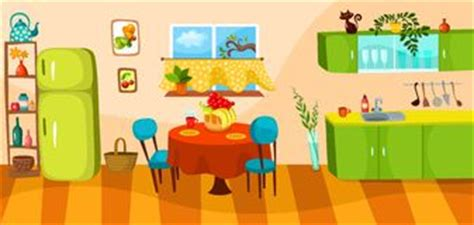 Esszimmer Clipart by K 252 Che Stockillustrationen 71 476 K 252 Che