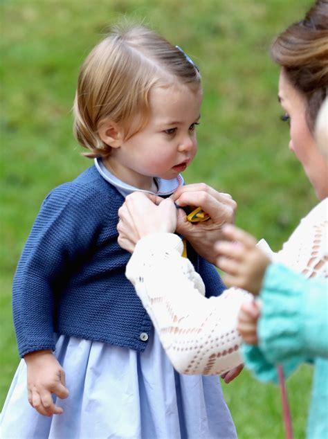 princess charlotte princess charlotte photos 2016 royal tour to canada of