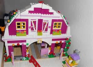 Mia Bedroom Set Lego Friends Gro 223 Er Bauernhof Spielzeug De