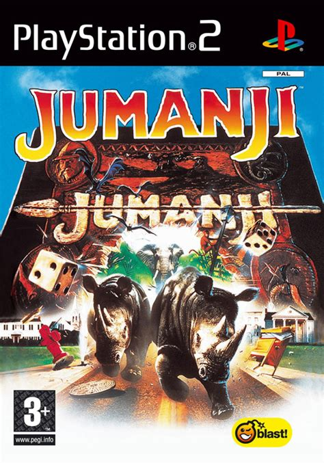 jumanji movie game rules poll jumanji ps2 yes there s a game no it s not