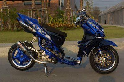 Lu Depan Orisinil Yamaha U5 yamaha selalu di depan