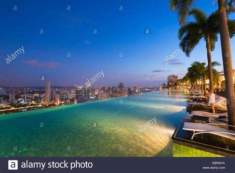 marina bay sands infinity pool singapore infinity pool of the marina bay sands singapore