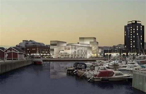 design contest for 280m london concert hall drdharchitects library and concert hall competition in