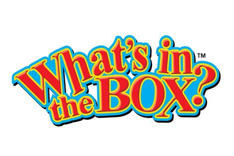what s in a pin the box on