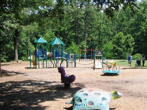 swing cville greenleaf park city of charlottesville