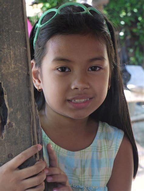 underaged filipino girls children of the philippines piet flickr