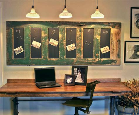 20 creative ways to decorate your home with unexpected 20 creative diy ways to repurpose and recycle old doors