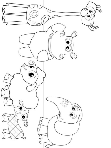 baby tv downloads coloring pages imgl163 jpg 768 215 1024 baby tv cakes pinterest tvs