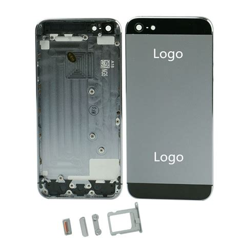 Sparepart Iphone 5 replacement parts for apple iphone 5 5g back cover
