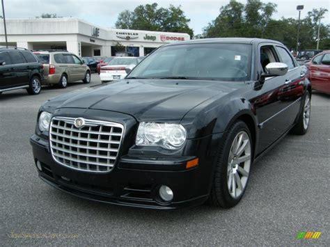 2006 Chrysler 300 Black by 2006 Chrysler 300 C Srt8 In Brilliant Black Pearl