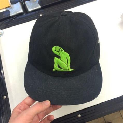Topi Ripndip Baseball Cap Rip N Dip Ripdip rip n dip abductive 6 panel hat at shop jeen shop jeen