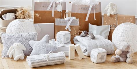 Ideas for baby shower Zara Home Nice Home DIY