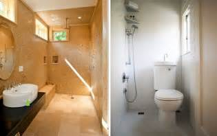 Doorless Showers For Small Bathrooms by Doorless Showers Doorless Shower For The Home