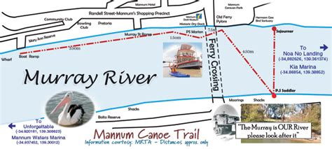 ski boat hire murray bridge canoeing around the murraylands is a great way to get out