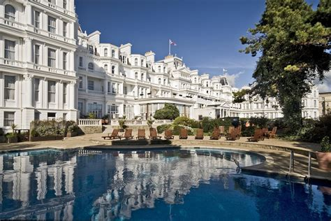 grand inn eastbourne where to eat sleep and stay in east sussex