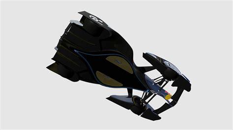 Bull Prototype by Bull X2010 Prototype Reveal Gran Turismo