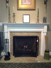 gas fireplace mantel ideas direct vent gas fireplace and wood mantel traditional