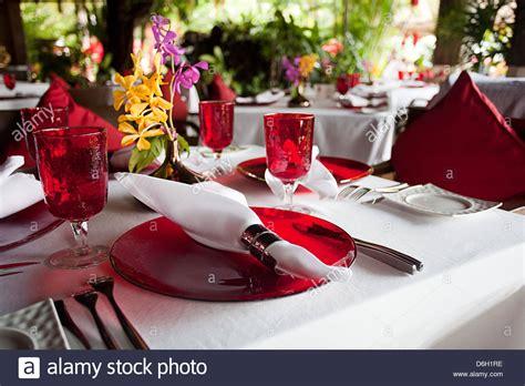 asiatischer speisesaal tisch tables stockfotos tables bilder alamy